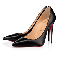 {SC} Christian Louboutin 2021 New pointed high heels  100 mm