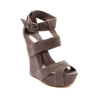 Womens Dollhouse Driven Wedge, Taupe, at Journeys Shoes
