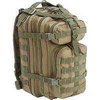 "Extreme Pak 21"" Tactical Backpack"