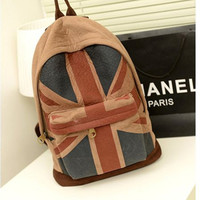 On Sale Back To School Hot Deal Comfort Casual College Fashion Stylish Backpack [11550527503]