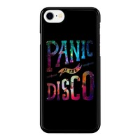 Panic At The Disco iPhone 8 Case