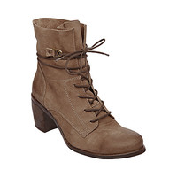 Steve Madden - RAMBOW BROWN LEATHER