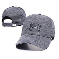 Under Armour Fashion Snapbacks Cap Women Men Sports Sun Hat Baseball Cap