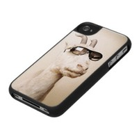 The goat phonecase from Zazzle.com