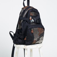 Free People Infinity Studded Backpack