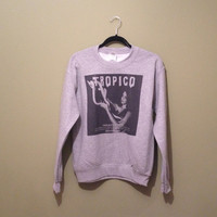 Tropico Handprinted For all Lana Del Rey Fans on by BestFanTees