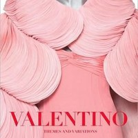 Valentino Couture: Themes and Variations