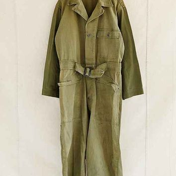 Vintage Surplus Jumpsuit