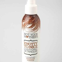 Not Your Mother's Knotty To Nice Detangler- Assorted One
