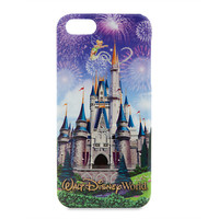 Cinderella Castle iPhone 5/5S Case - Walt Disney World