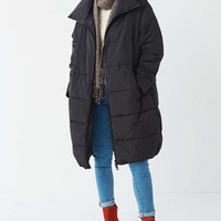 UO Sleeping Bag Puffer Jacket | Urban Outfitters