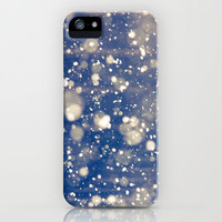Snow iPhone Case by ZoiShop | Society6