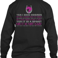 The Best Horse T-Shirt Ever
