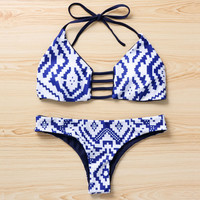 Sexy Women Swimsuit Swimwear Bathing Suit