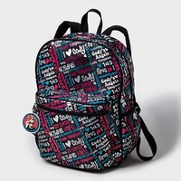 Cody Simpson Backpack    Claire's
