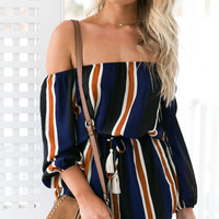SOUND OF SILENCE PLAYSUIT