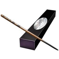 Harry Potter Cedric Diggory's Wand by Noble Collection  