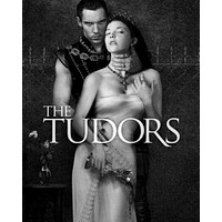 """Tudors The Poster Black and White Poster 24""""x36"""""""