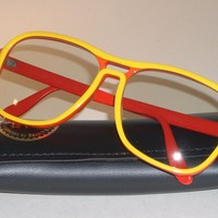 B&L RAY BAN MULTI COLOR PHOTOCHROMIC OLYMPIC STATESIDE TRADITIONALS SUNGLASSES