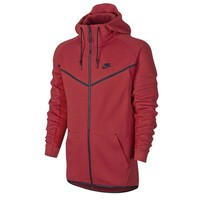 Nike Tech Hero Full Zip Fleece - Men's at Eastbay