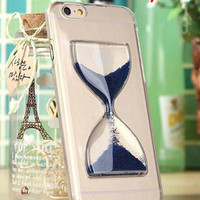 Hourglass  Phone case For iPhone