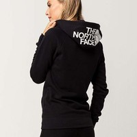 THE NORTH FACE Jumbo Womens Hoodie | Sweatshirts + Hoodies