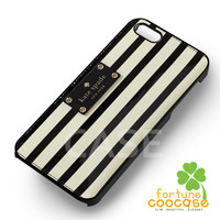 kate spade striped-yah1-1ny for iPhone 6S case, iPhone 5s case, iPhone 6 case, iPhone 4S, Samsung S6 Edge