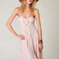 New Romantics First Bloom Maxi Dress at Free People Clothing Boutique