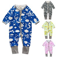 Baby Girl Clothes Baby Boy Clothes born Baby Clothes Infant Jumpsuits Kids Clothes