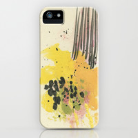 Soma iPhone & iPod Case by Heather Goodwind