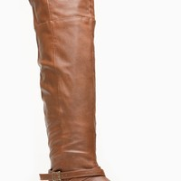 Bamboo Round About Chestnut Rider Boot @ Cicihot. Booties spell style, so if you want to show what you're made of, pick up a pair. Have fun experimenting with all we have to offer!