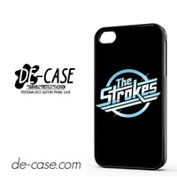 The Strokes For Iphone 4 Iphone 4S Case Phone Case Gift Present