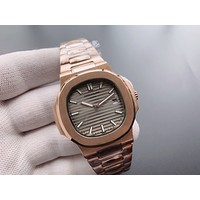 PATEK PHILIPPE Fashion Quartz Classic mechanical watch diamond men and women waterproof quartz watch