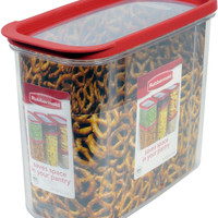Rubbermaid  16-Cup Modular Dry Food Storage Zylar Container