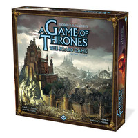A Game of Thrones at Firebox.com