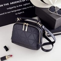 Summer Sweets Stylish Bags Tote Bag One Shoulder Messenger Bags [6582766407]