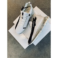 Givenchy2021 Men Fashion Boots fashionable Casual leather Breathable Sneakers Running Shoes06300cx