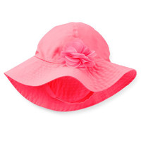 Bright Flower Sun Hat