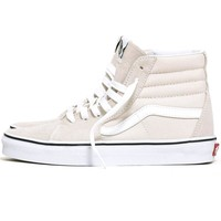 Sk8-Hi Women's Sneakers Birch / True White