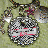 Personalized  Key Rings