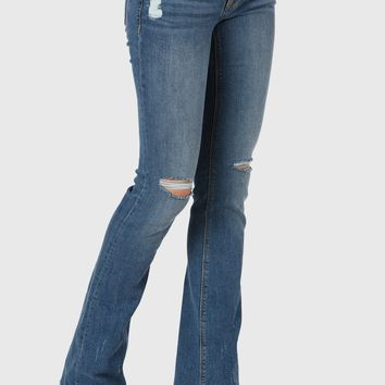 Reboot Distressed Jeans