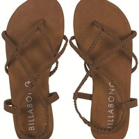 Billabong Crossing Over - Desert Brown - JAFT1CRO				 |  			Billabong 					US