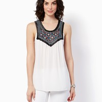 Moroccan Maiden Top | Fashion Apparel and Clothing | charming charlie