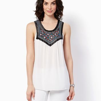Moroccan Maiden Top   Fashion Apparel and Clothing   charming charlie