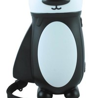 Ecotronics Hand Crank Flashlight- Panda