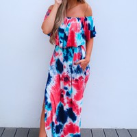 Island Escape Maxi: Multi