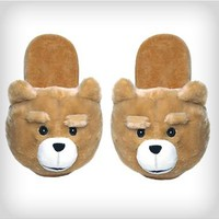 Ted Slippers