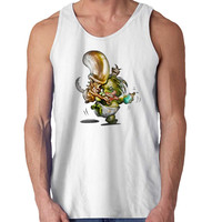 ALIEN VS PREDATOR BABY For Mens Tank Top Fast Shipping For USA special christmas ***