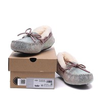 Women's UGG warm cotton shoes women's shoes _1686248855-304