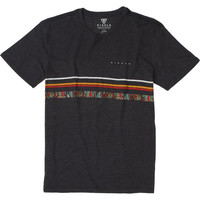 Vissla Coffin Coast Tee(B)